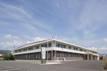 『篠ノ井総合市民センター』が 長野市優良工事市長表彰,又 労働基準局長表彰を受賞しました。