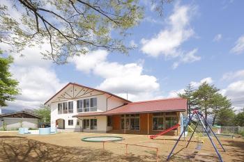 『飯綱町子育て支援センター』がオープンしました。