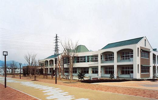 三本柳小学校