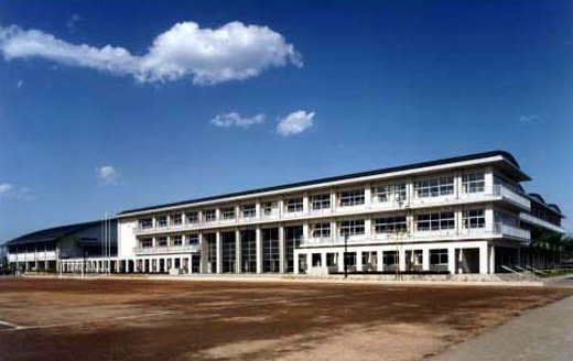 広徳中学校