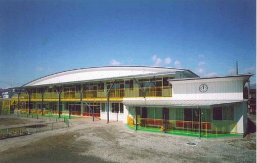 ひよし保育園