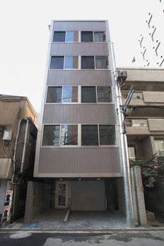 亜細亜印刷東京事務所