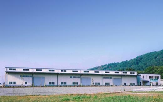 ウイロプラント本社・工場