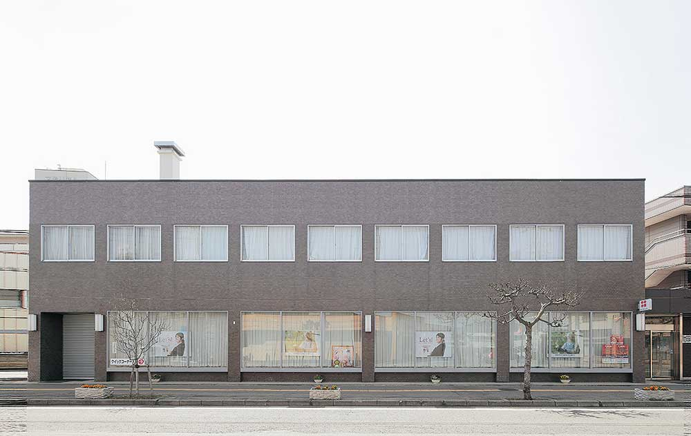 八十二銀行篠ノ井支店