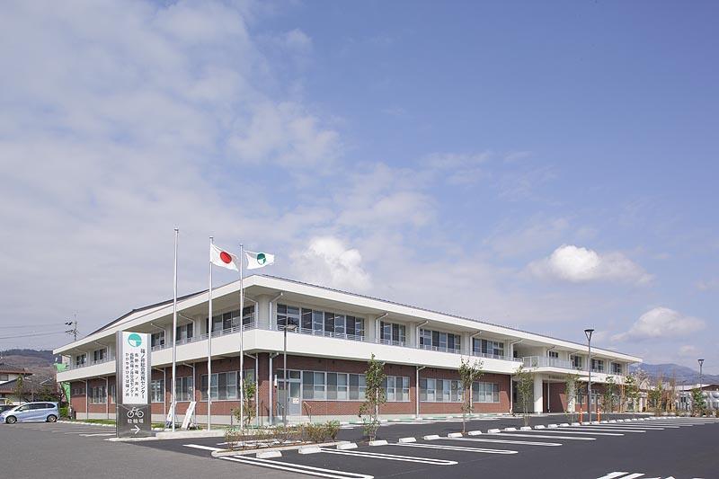 篠ノ井総合市民センター