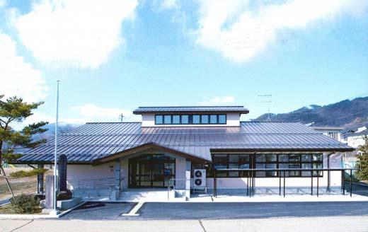 篠ノ井公民館川柳分館