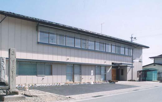 南原公民館